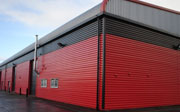 Metal Cladding services in Glasgow